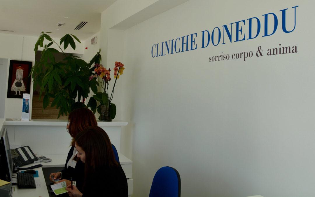 Ad Arzachena nasce un nuovo concetto di Studio Odontoiatrico