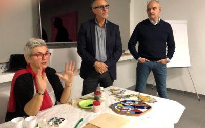 Donna & Arte:Lezioni di sensibilità